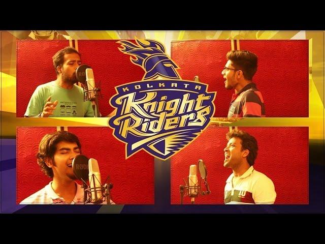 KKR wale | KKR Song IPL 2020 | The Sound Studio