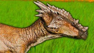 ⚡ DINOZAURY UCIEKAJĄ Z PARKU! - Jurassic World Evolution PL #5