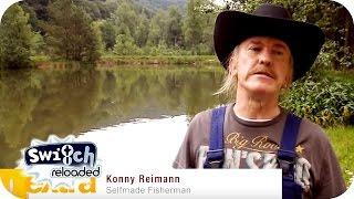 Extra – Das RTL-Magazin – Konny Reimann geht Fischen