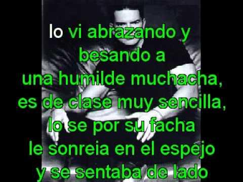 Ricardo Arjona El Taxista Con Letra Youtube
