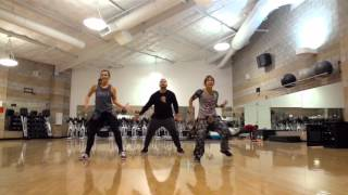 Bailame ~ Alex Sensation, Yandel, Shaggy ~ Zumba®/Dance Fitness