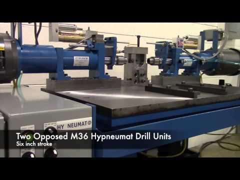 Hypneumat Custom Machines