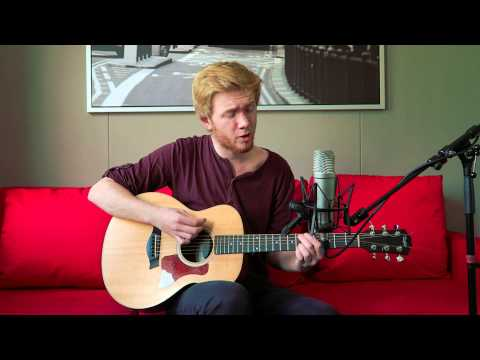 """""""Move Together"""" by James Bay (cover by Joe Buck)"""