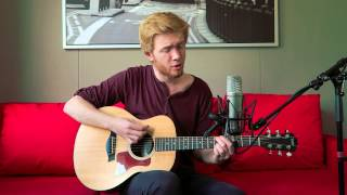 """Move Together"" by James Bay (cover by Joe Buck)"