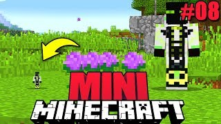 ROMAN WIRD GETROLLT?! - Minecraft MINI #08 [Deutsch/HD]