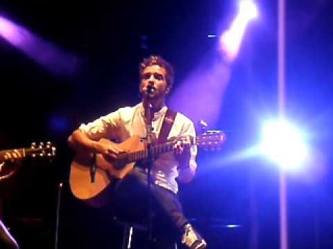 Pablo Alboran - Cuando te alejas (Málaga, Fuengirola)