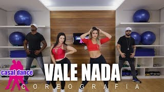 Vale nada - MC Smith | Casal Dance | Coreografia
