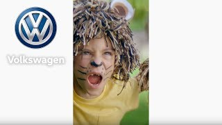 Disney's The Lion King 2019 film | Watch it with Volkswagen