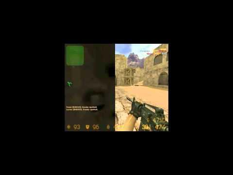 Zagrajmy w Counter-Strike 1.6 New Era #1-Gramy na Botach.
