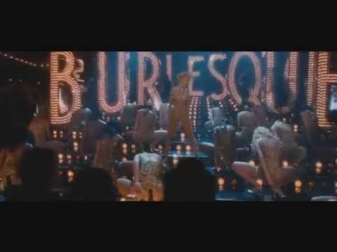 Christina Aguilera- Show Me How You Burlesque  HQ