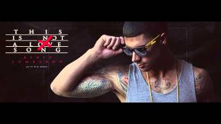 """Daddy Yankee """"This Is Not A Love Song"""" (Remix) By: Lombardo"""