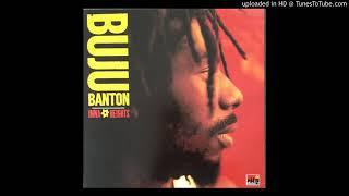 Buju Banton   10  Redder Than Red