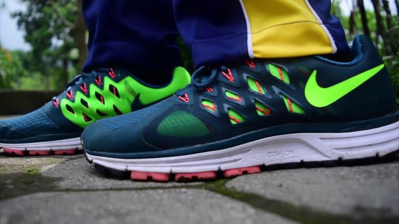 64160603ac9 Nike Zoom Vomero 9 - (BASKILL 2016) - YouTube