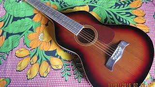 Tumhe Dekhti Hoon (Tumhare Liye - 1978) | Hawaiian Guitar Instrumental | Arup Roy