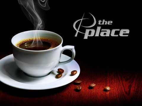 The Place - Experiencing Exodus - The Way Out, Crossing the Red Sea, Redemption by Power