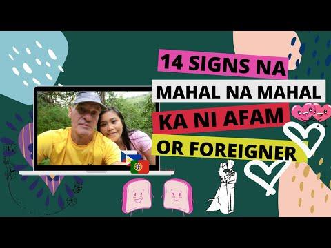 MGA TOTOONG SIGNS NA NA FA FALL OR NAHUHULOG NA SI AFAM/ANG KA LDR MO SAYO/SIGNS AND TIPS ABOUT AFAM from YouTube · Duration:  12 minutes 16 seconds