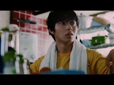 山�ア賢人出演、Galaxy新CM第2弾 父役に國村隼、母役に桃井かおり登場 「昨日までを、超えてゆけ#2 龍呼」篇
