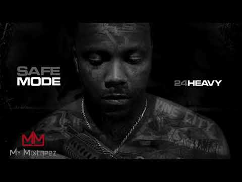 24Heavy - Cry My Heart Out (Feat. Jas) (Safe Mode)
