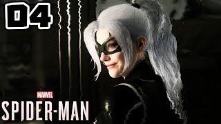 Spider-Man The Heist #04 - Śmierć BlackCat?! | Vertez