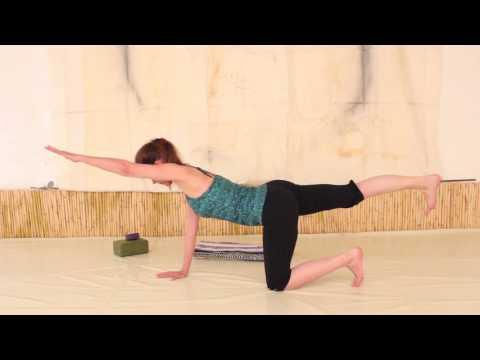 Yoga Basico // #1