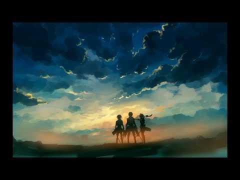 "Attack on Titan ""Sasageyo"" Part Perfect Loop"