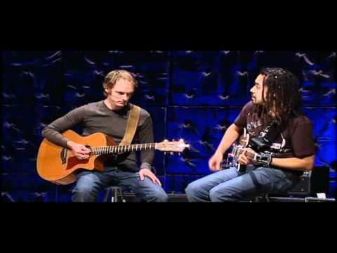 Hillsong guitar workshop - Emmanuel
