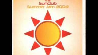 The Underdog Project vs. Sunclub - Summer Jam 2003 (Dj F.R.A.N.K