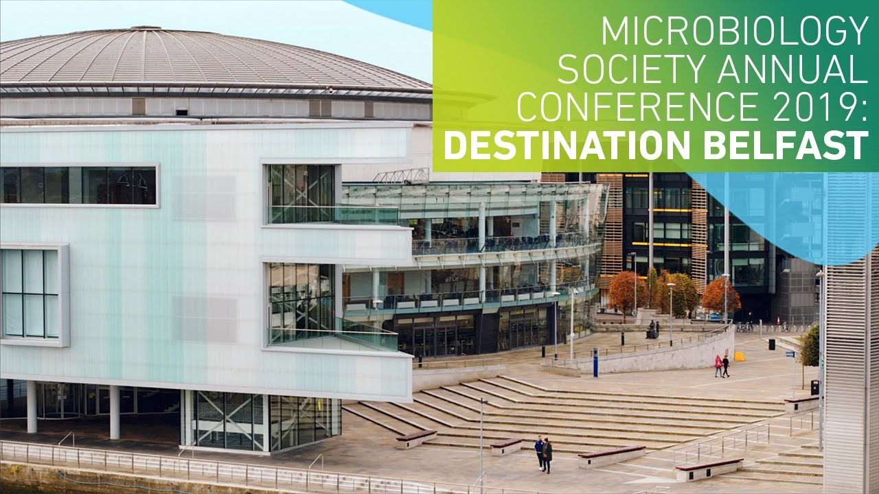 Annual Conference 2019 | Microbiology Society