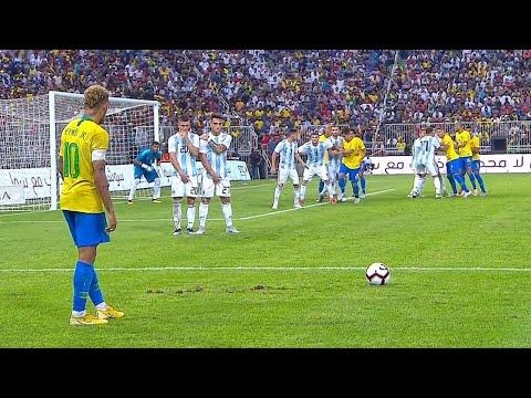 10 Most Humiliating Goals by Neymar