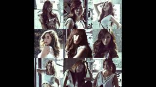Gambar cover Girls` Generation: Catch Me If You Can (Korean) OT9 Version