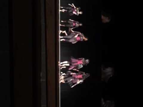John B Connally High School 2016 Winter Dance Show