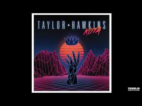 Taylor Hawkins - Tokyo No No
