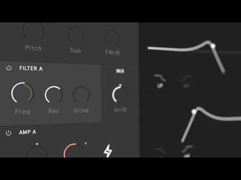 Nylon is a new plugin synth that lets you shape your sound using 'geometric oscillators' | MusicRadar