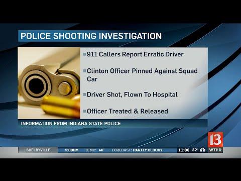 Clinton County Police Investigation