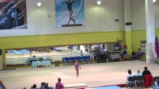 спортивная гимнастика девочки