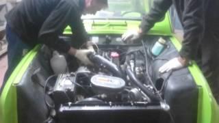 R4 alpine turbo by 4l paradis la vérdiere (var)