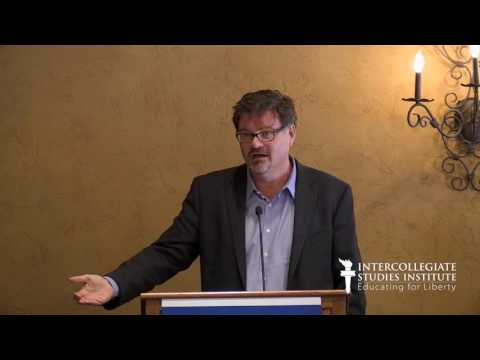 What Is Conservatism? Jonah Goldberg Explains