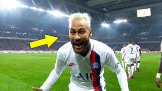 Funniest Moments With Neymar Jr You Surely Ignored 😂