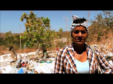 Inclusión Socioeconómica de los Recicladores de Liberia