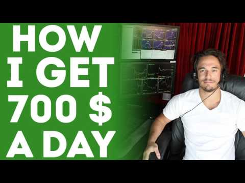 nadex binary options demo