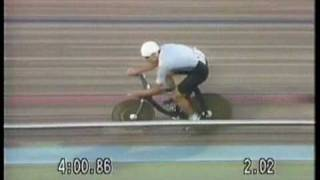 Video Cycling track pursuit 1988 Seoul Olympics 4km Colin Sturgess download MP3, 3GP, MP4, WEBM, AVI, FLV Agustus 2018