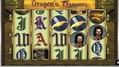 Dragons Treasure online spielen - CasinoVerdiener