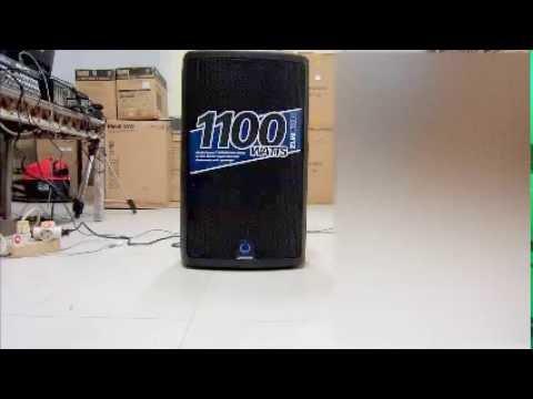 M15 | Portable | Turbosound | Categories | Music Tribe - Turbosound