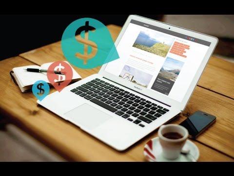 Видео Маленький заработок в интернете без вложений