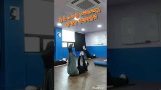 구리연기학원 탄탄한 워밍업&기본기(서울/연기입시…