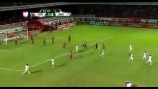 Veracruz vs Queretaro 1 1 Jornada 5 Clausura 2015