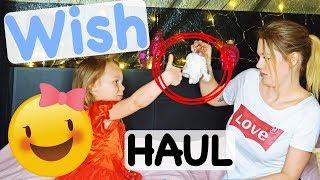 Miley testet KOSTENLOSES Spielzeug von Wish