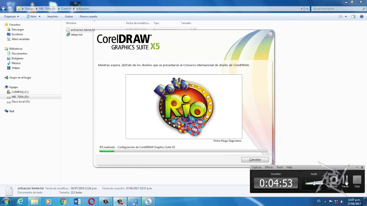 download corel draw x5 portable torrent