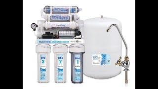 الحذر من فلتر الماء ph -TDS