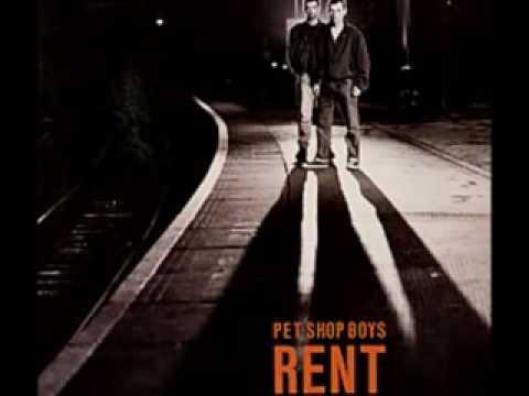 Rent [Extended Vocal / Dub Mix] - Pet Shop Boys 1987